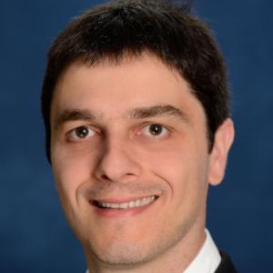 Portrait of Prof. Agostino Capponi