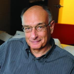 Portrait of Prof. Donald Goldfarb