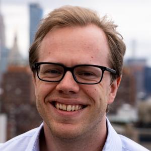 Portrait of Prof. Christian Kroer